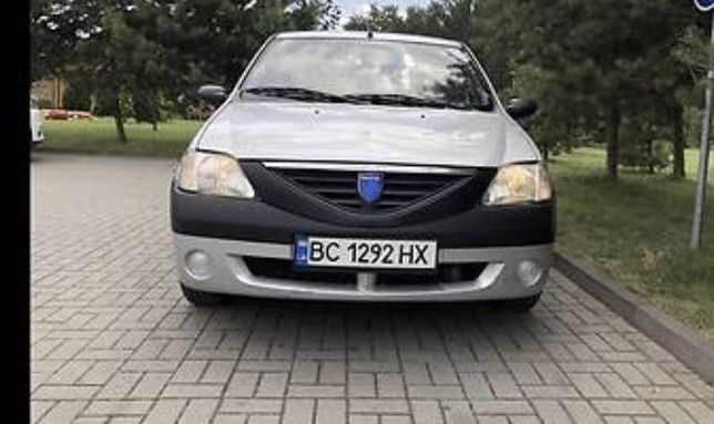 Продам Dacia 1.4