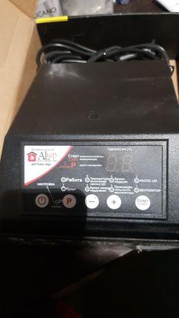 Терморегулятор altet 315.1