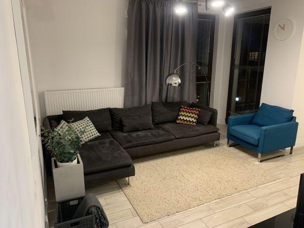 Mieszkanie na wynajem / Mokotów / Wynalazek 2 / 49 m2