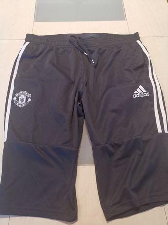 Spodenki Manchester United