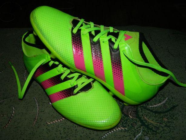 Копочки Adidas (оригинал) фирменные размер- 38 стелька- 24,5см
