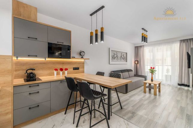 Apartament 115 Apartamenty Kasprowicza Kołobrzeg