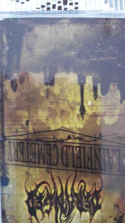 Deranged - Plainfield Cemetery kaseta