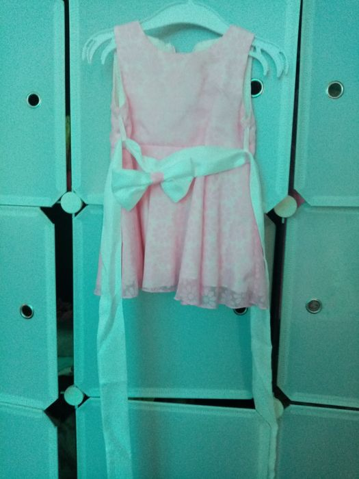 Sprzedam sukienkę i kobinezon Rybnik - image 1