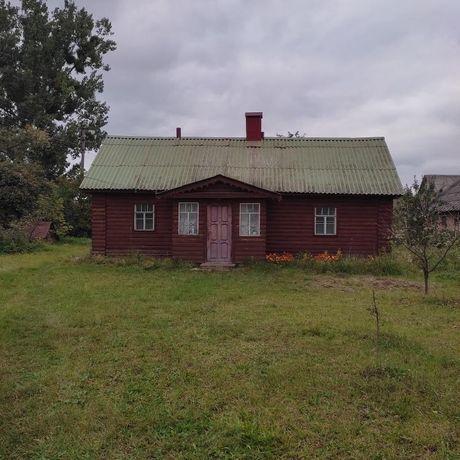 Продам будинок с.Заміщина