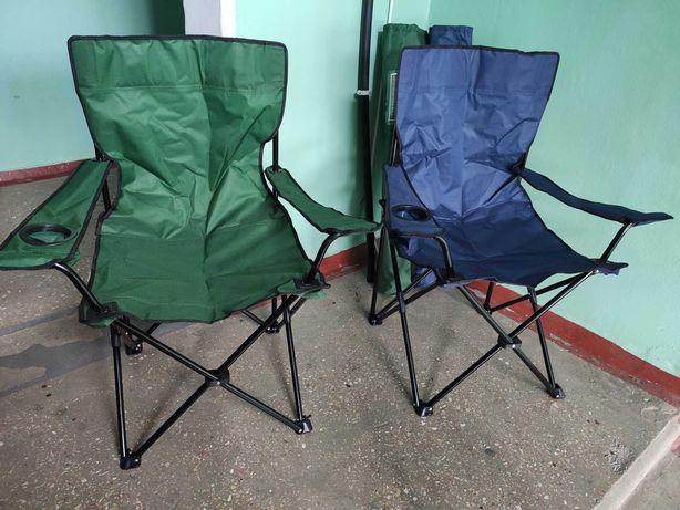 Active Outdoor Кресло туристическое складное стул раскладной паук стол