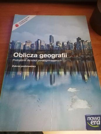 Oblicza geografii zakres podstawowy
