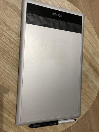 Tablet Graficzny, Bamboo CTH-670, Wacom