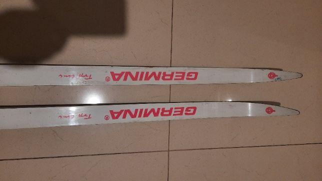 Narty biegowe Germina 205 cm