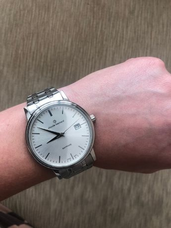 Часы швейцарские Claude Bernard