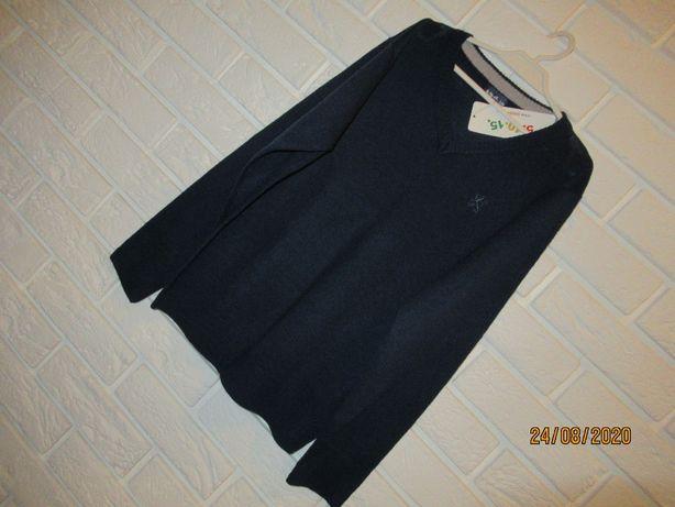 Sweterek chłopięcy 5.10.15 rozmiar 146 NOWY