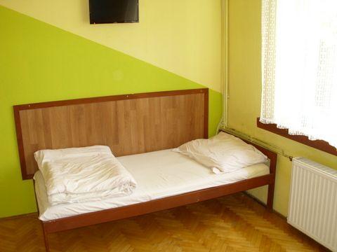 Tanie noclegi i KWARANTANNA w Lublinie