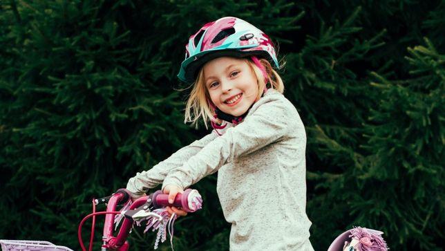 Велосипед для девочек Люкс качество.Очень красивый и модный.