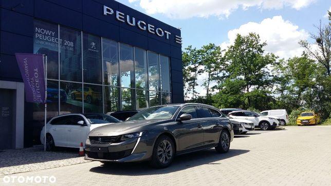 Peugeot 508 SW Fabrycznie nowy! Promo ubezpiecz/ finansowanie
