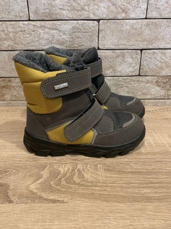 Ботинки Chicco (28).