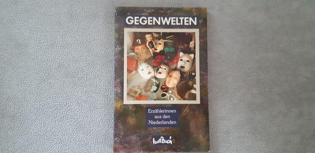 Gegenwelten-Erzählerinen aus den Niederlanden PO NIEMIECKU niemiecki