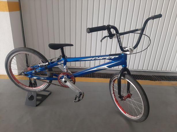 Bicicleta  Bmx race Pro XL