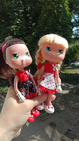 Famosa куколки одним лотом