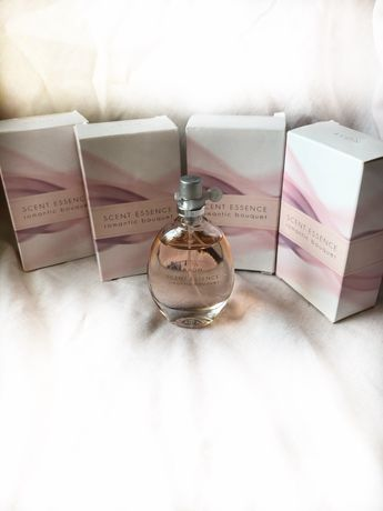 von scent essence romantic bouquet woda toaletowa