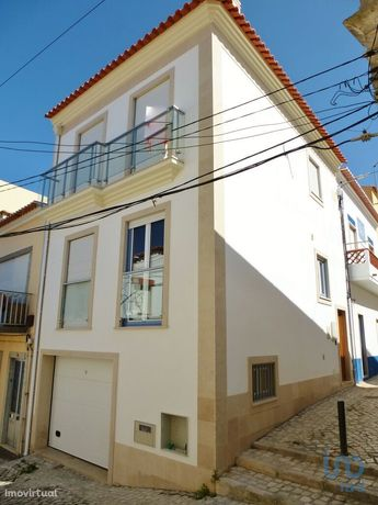 Moradia - 124 m² - T2