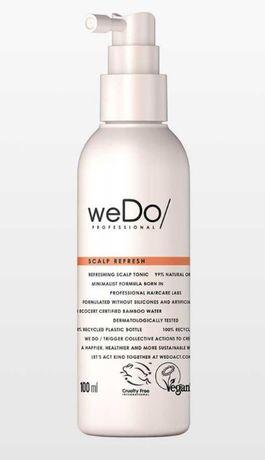 Wella weDo Professional naturalny tonik nawilżający włosy odświeżający