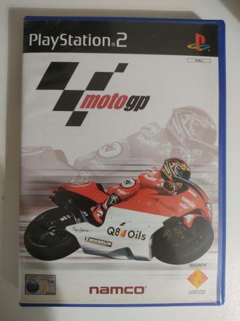 MotoGP (Playstation 2)