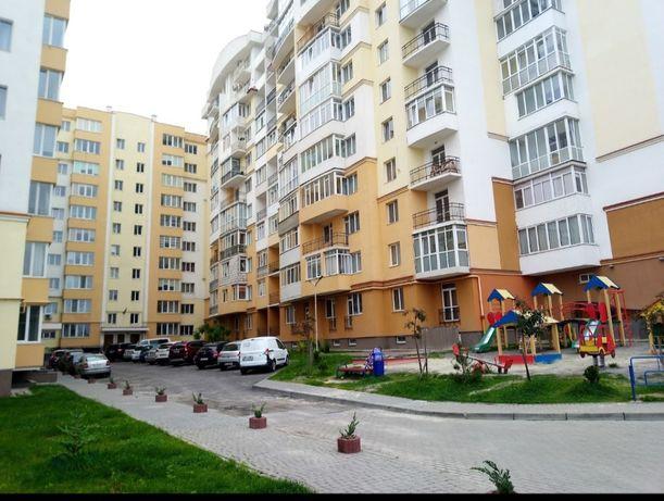 Пропоную продаж двокімнатної квартири з ремонтом в НОВОБУДОВІ,