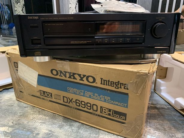 Onkyo DX-6990 Grand Integra 27 кг - Monstr Sony Pioneer Denon Mcintosh