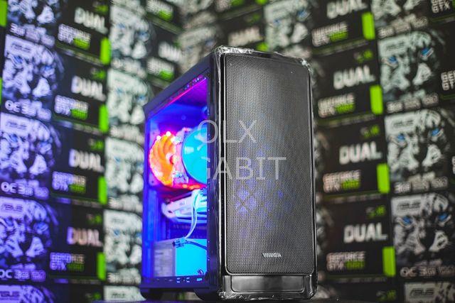 АВАТАР! - i7+GTX 1060+16GB+SSD системный блок игровой пк компьютер