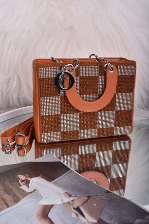 Женская сумка/ клатч