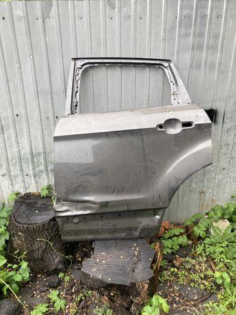 Дверь ford escape 2012-2019 левая пасажирская