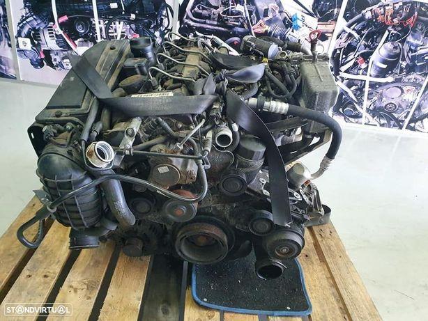 Motor Mercedes 2.1 CDI C220, W204, 2008, de 170cv, ref 646 811
