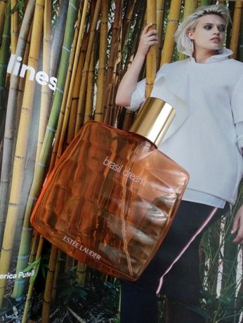 Флаконы из-под парфюмов. Оригиналы. Estée Lauder Mercedes Cartier