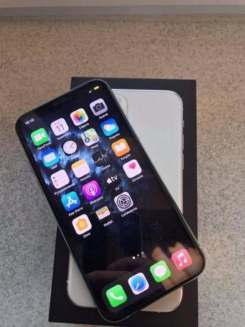 iPhone 11 Pro Silver Gwarancja