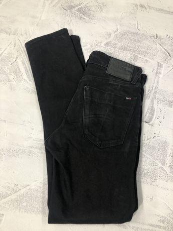Джисни Tommy Hilfiger 30/32 джинсы мужские чоловічі