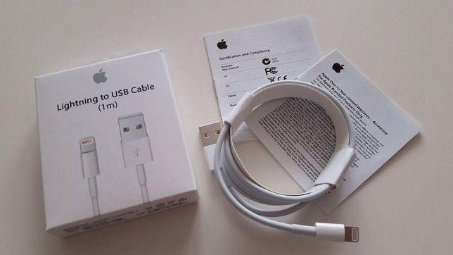 Nowy Oryginalny kabel apple do iphone 5/6/7/8/X lightning