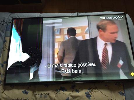 Samsung - Smart Tv UHD serie 6400 55p 132cm