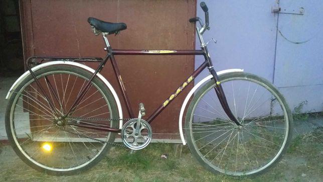 Велосипед «ВОДАН» дорожный мужской