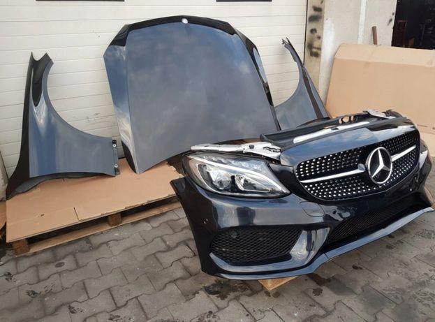Разборка Mercedes W463/W464/X156/X253/C253/X164/X166/X204 запчасти бу