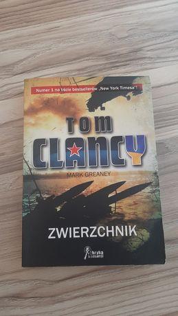 Zwierzchnik - Tom Clancy
