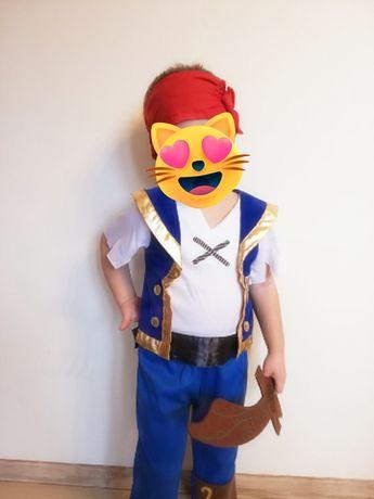 Strój przebranie pirat Jake