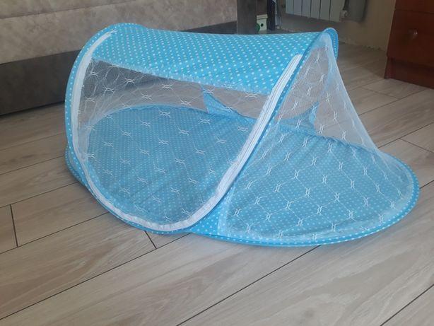 Антимоскитная сетка для кроватки, люлька, палатка