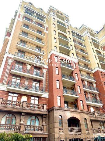 Апартаменты В ЖК Ambassador House, ул. Франко Ивана 4б