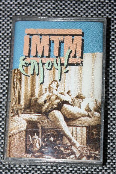 Kaseta magnetofonowa IMTM Enjoy Kalisz - image 1