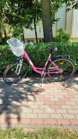 rower damski 28 cali