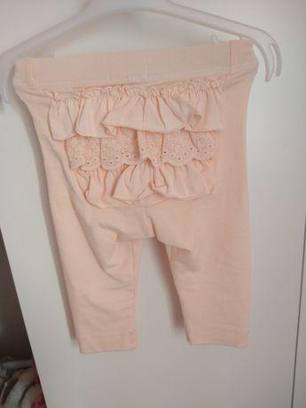 Spodnie newbie 68