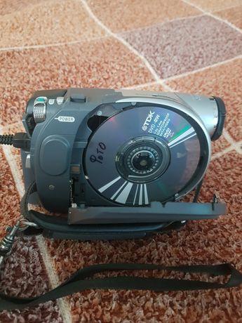 Видеокамера цифровая.