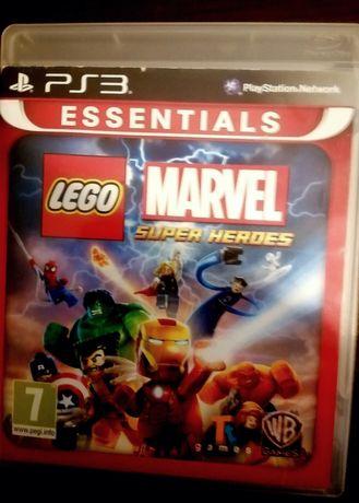 Gra ps3 lego marvel super heroes
