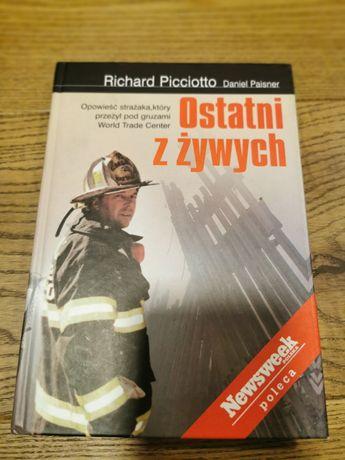 Ostatni z żywych Richard Picciotto