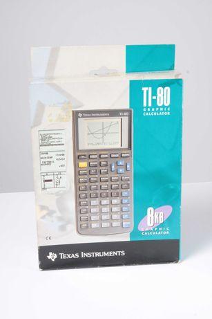 grapic calculator TI-80 8KB